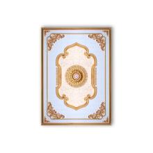 PS decoração de teto artístico para o estilo clássico