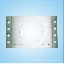 Fabricated Aluminum Stamping Shell for Auto Video
