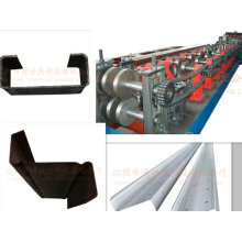 Fabricante de máquina formadora de rolo de troca de Czu Shape Purlin para Rússia