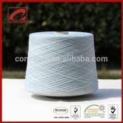 Hot selling popular baby wool yak cashmere blended wool dye yarn