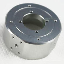 CNC Machined Center Ship Metal Parts Processing
