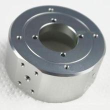 Centro de mecanizado CNC procesado de piezas de metal de barco