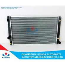 Radiador automotivo com sistema de refrigeração para Toyota Previa / RAV4`07 ACR50 / Aca30