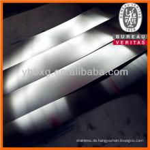 316L Edelstahl-Streifen mit Top-Qualität (316L Edelstahl Kreis)