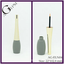 Plastic Special Shape Eyeliner Tube/Eyeliner Container AG-ELN04, AGPM Cosmetic Packaging , Custom colors/Logo