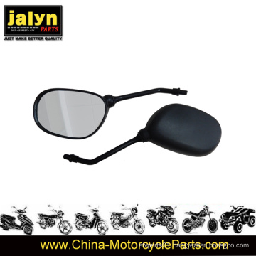 High Quality Motorcycle Rearview Mirror 10mm Fits for YAMAHA Ybr125