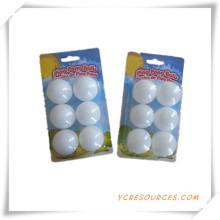 Tabelle Tennise Ball OS08010 für Promotion