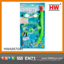 Hot sale Diving Mask And Snorkel Set For Kids
