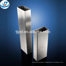 304 stainless steel square tube/pipe factory price