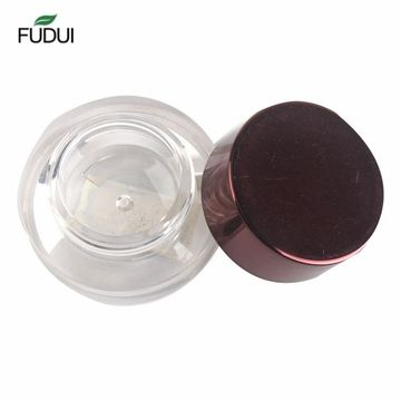 2018 New one color eyeshadow case