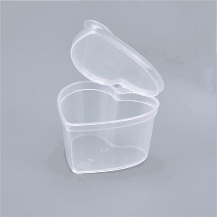 Plastic Spice Box