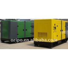 Generador de bajo ruido de la marca china con motor diesel yuchai