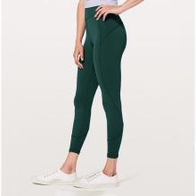 Mujeres Casual Gym Yoga Running Leggings Pantalones