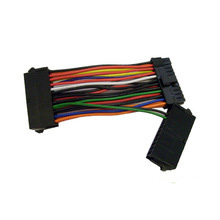 Câble ATX à double alimentation 24p ATX