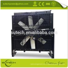 Radiadores de motor KTA50-GS8, todos los modelos, cobre o aluminio