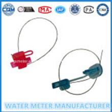 Colorful plastic material Seals for Water Meter