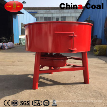 M-100 Vertical Pan Mixer for EPDM Granule