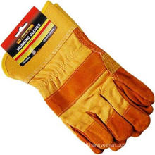 Mechanic Work/Working Gloves Finger Palm Protection Industrial Labor OEM