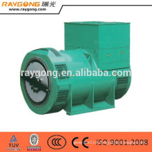 1088KW Three Phase synchronous Brushless Generator