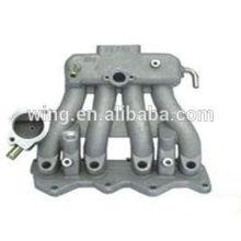car air filter intake pipe and Air intake resonator shell