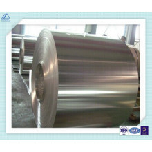 Dekorative Platte Verwenden Sie Aluminium / Aluminiumlegierung Spule