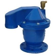 Nueva válvula de aire combinada de hierro dúctil