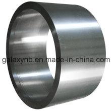 Titanium Round Bushing and Ring