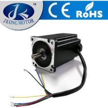 tipo redondo 86mm motor de 48 voltios sin escobillas, 1Nm-2.5Nm, potencia 300w, 500w hasta 770w