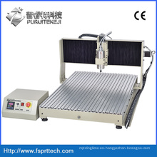Máquina de grabado de mármol CNC Máquina de enrutador CNC duradera