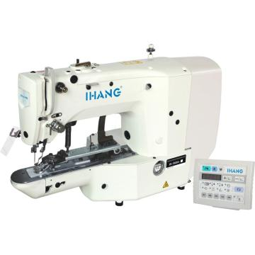 High Speed Button Attaching Sewing Machine