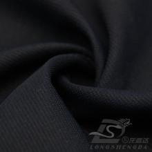 Imperméable à l'eau et à l'extérieur Vêtements de sport en plein air Veste en jacquard Tissu jacquard 100% polyester en pongee (E072)