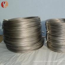 high quality Gr1 0.15-6.0mm Titanium Wire