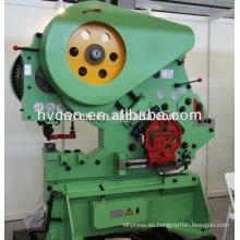 Q35-16 Mecánico de hierro