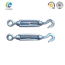 Tensor de elevación y de conexión de tipo comercial