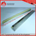 Printer Rubber Squeegee 370MM 14.5 Inch 7 Holes