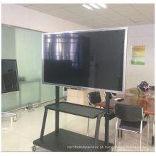 """84 """"Equipamento de exibição de tela plana interativo e inteligente"""