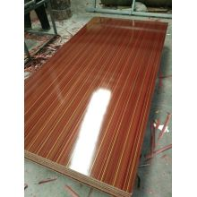 high gloss laminate furniture acrylic mdf boards