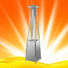 Real Flame Pyramide Patio Heizung mit CE H1501
