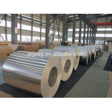manufacture of 3004 H32 Aluminium coils