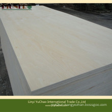 Hot Sale Best Price Birch Plywood Commercial Plywood