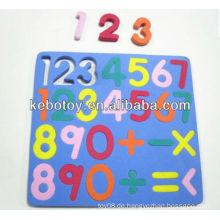 Pädagogische Eva Spielzeug Puzzle