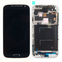 High Quality Replacement LCD for Samsung Galaxy S4 I337 with Frame