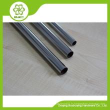 Fabriqué en Chine Hot Sale single double window rideau tube