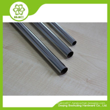 Made in China Hot Sale single double window curtain tube