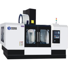 Stabilitas Terbaik Vertikal Machining Center