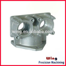 customized make to drawing precision metal mold