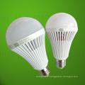 9W светодиодные лампы свет аккумуляторные светодиодные
