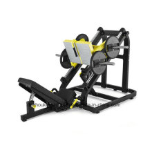 Fitness Equipment Gym Commercial Linear Leg Press