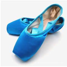 Ballet Shoes Display Dance Quality Satin Ballet Pointe Shoes Girls Ballet Shoes