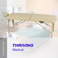 Table de massage pliante portable (THR-WT001)